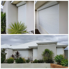 A Grade Garage Doors Perth | Shutters & Gates - Electric Roller Shutters in Perth