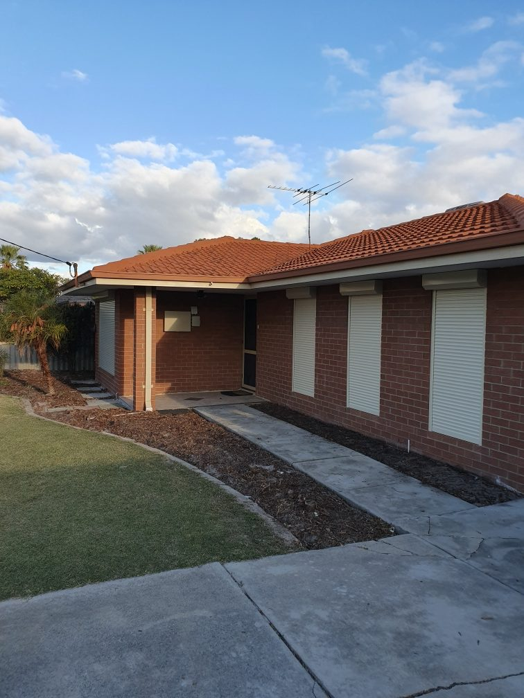 A Grade Garage Doors Perth | Shutters & Gates - Manual Roller Doors in Perth